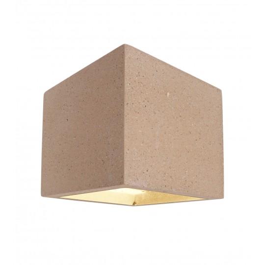 Deko-Light 341185 Decken-/Wandleuchte Cube