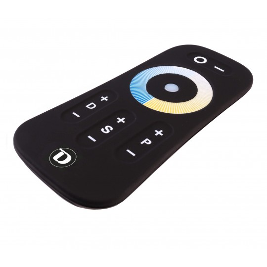 Deko-Light 843015 LED-Betriebsger??t Touch Fernbedienung RF White
