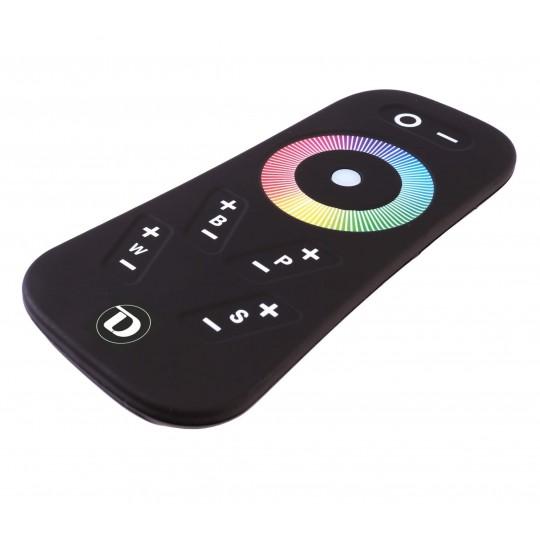 Deko-Light 843017 LED-Betriebsger??t Touch Fernbedienung RF Color + White