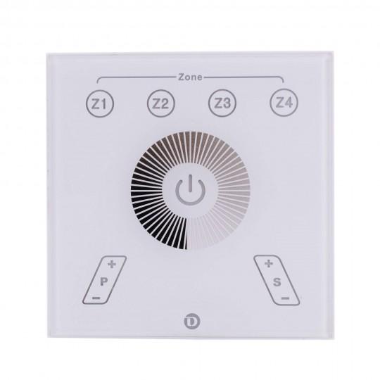 Deko-Light 843018 LED-Betriebsger??t Touchpanel RF Single