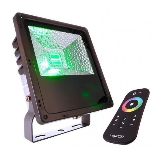 Deko-Light 732075 Downlight/Strahler/Flutlicht Flood RF II -30 RGB