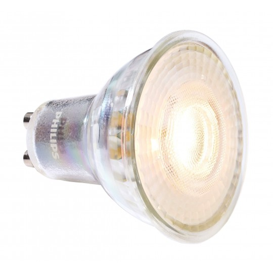 Phillips 180049 LED-Lampe/Multi-LED MASTER VALUE LEDspot MV GU10 927