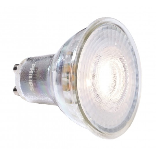 Phillips 180051 LED-Lampe/Multi-LED MASTER VALUE LEDspot MV GU10 940