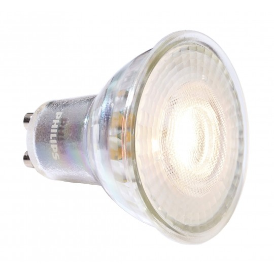 Phillips 180052 LED-Lampe/Multi-LED MASTER VALUE LEDspot MV GU10 927