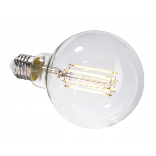 Deko-Light 180061 LED-Lampe/Multi-LED Filament E27 G95 2700K