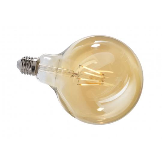 Deko-Light 180066 LED-Lampe/Multi-LED Filament E27 G125 2200K