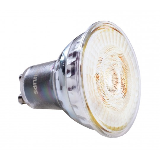 Phillips 180080 LED-Lampe/Multi-LED MAS LED spot VLE D 3.7-35W GU10