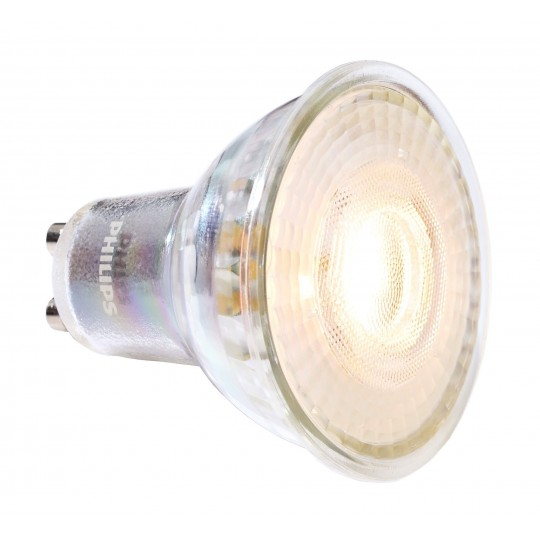Phillips 180113 LED-Lampe/Multi-LED MASTER VALUE DT LEDspot GU10 927