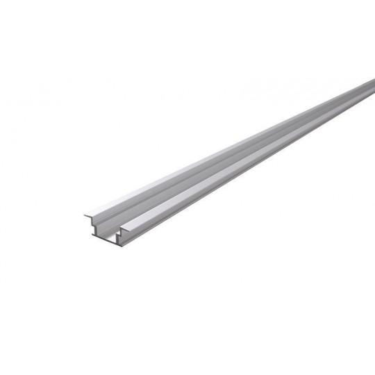 Deko-Light 975722 Zubeh??r f??r Lichtschlauch/-band IP-Profil, T-flach ET-05-12