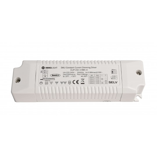 Deko-Light 862143 LED-Betriebsger??t BASIC, DIM, Multi CC, EUP15D-1HMC-0