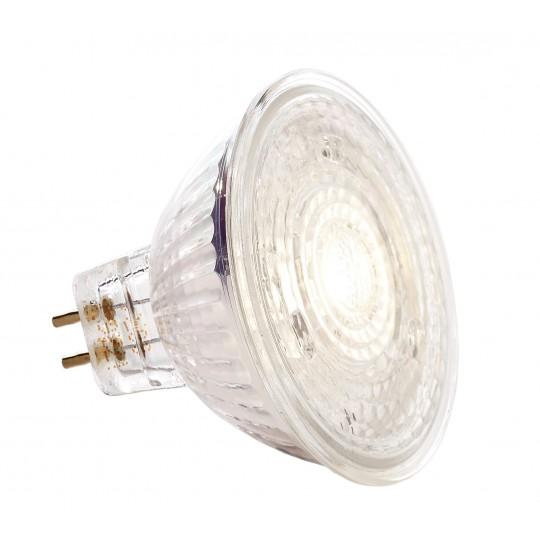 Osram 180133 LED-Lampe/Multi-LED PARATHOM MR16 DIM 20 36?? 3,4W4000K