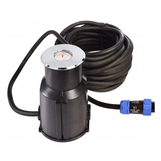 Deko-Light 740007 Downlight/Strahler/Flutlicht Snapper II WW