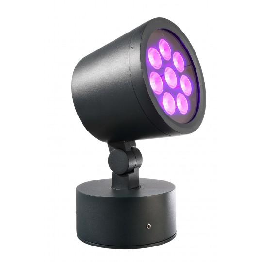 Deko-Light 732125 Downlight/Strahler/Flutlicht Colt 25W RGBW