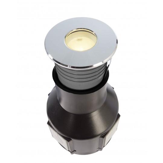 Deko-Light 730470 Bodeneinbauleuchte Alzirr II