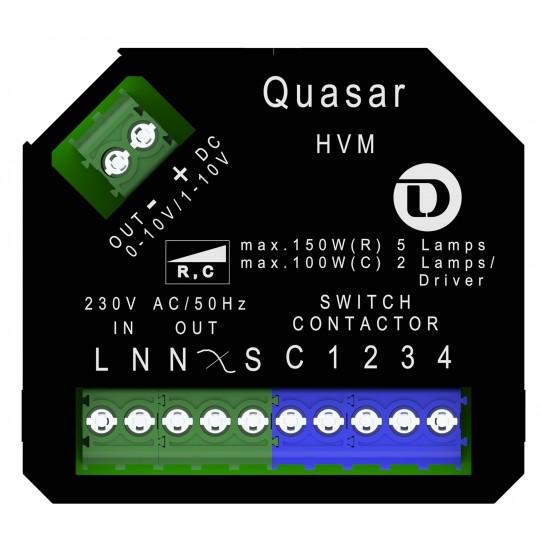 Deko-Light 843007 LED-Betriebsger??t QUASAR HVM