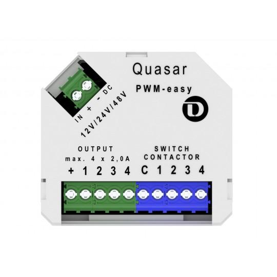 Deko-Light 843053 LED-Betriebsger??t QUASAR PWM-easy