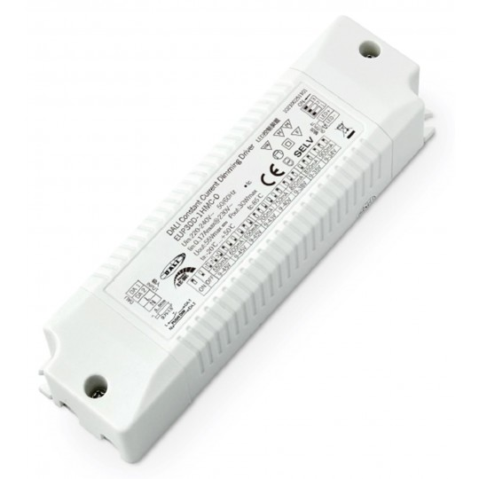 Deko-Light 862177 LED-Betriebsger??t BASIC, DIM, Multi CC, EUP30D-1HMC-0, DALI 2.0