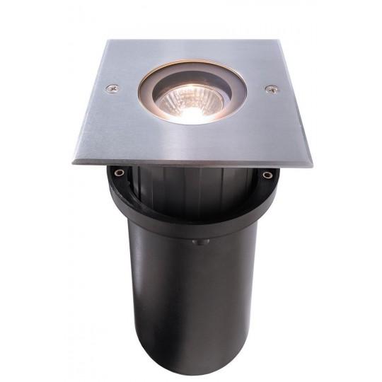 Deko-Light 100048 Bodeneinbauleuchte Quick Square