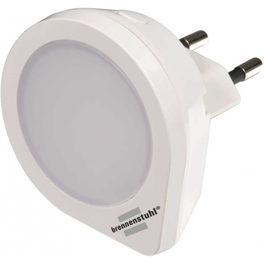 Brennenstuhl LED-Nachtlicht/ Orientierungslicht mit Schalter NL-01-QS