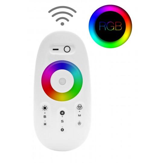 Hochwertige Funkfernbedienung für RGB LED Streifen