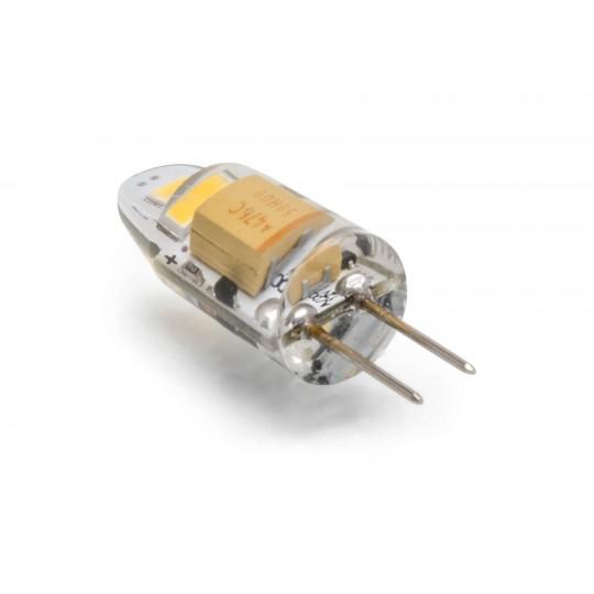 G4 LED Stiftsockellampe
