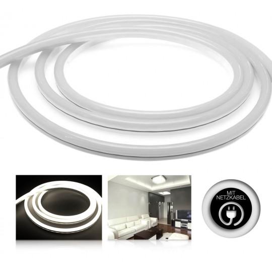 NeonFlex Pro230 neutralweiß LED Streifen