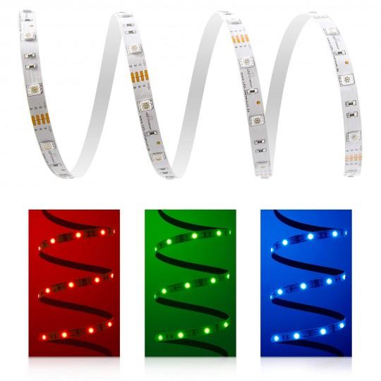 Classic 12V RGB LED Streifen 30 LED/m