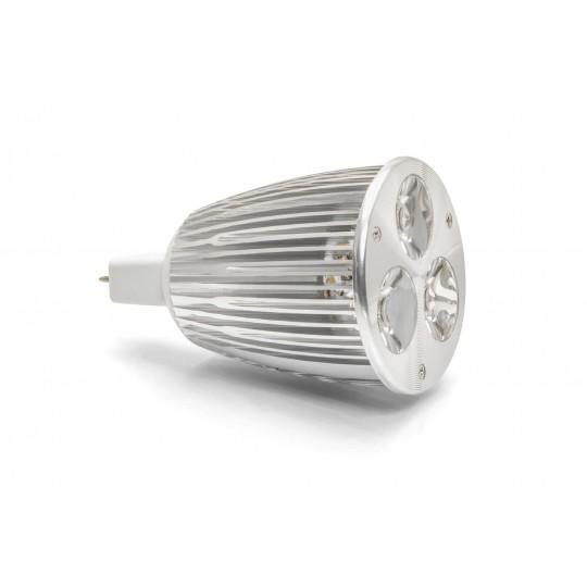 LED Spot 6W MR16 warmwei??