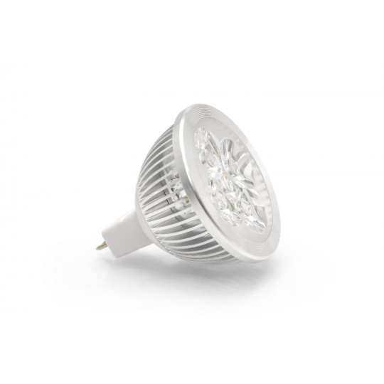 LED Spot 4W MR16 warmweiß