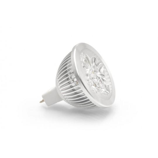 LED Spot 4W MR16 warmwei??