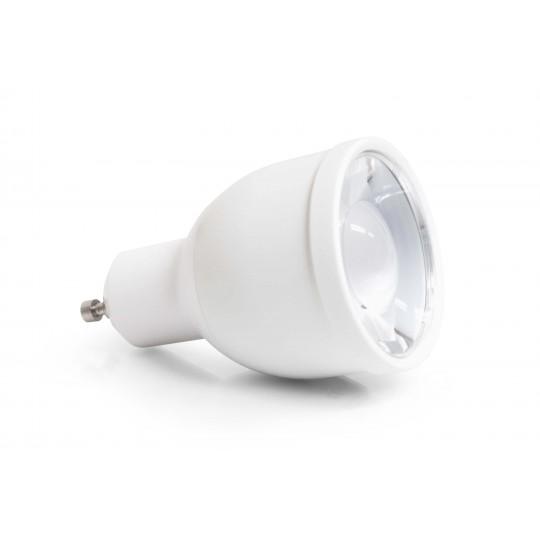 Milight 4 Zonen RGBW Strahler GU10 230V 5W 490lm