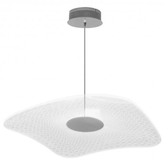 Moderne LED Pendelleuchte Egloo
