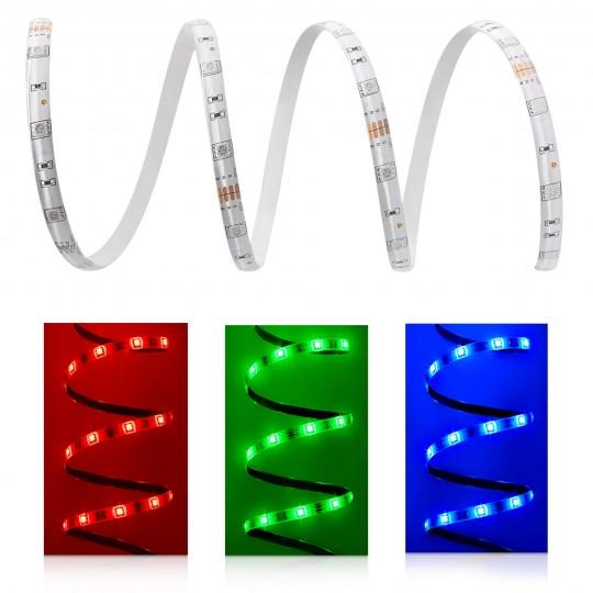 Comfort 12V RGB LED Streifen 30 LED/m