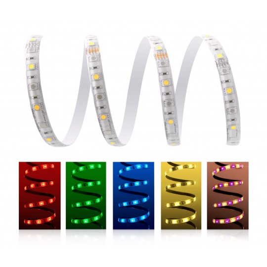 RGBW LED Streifen