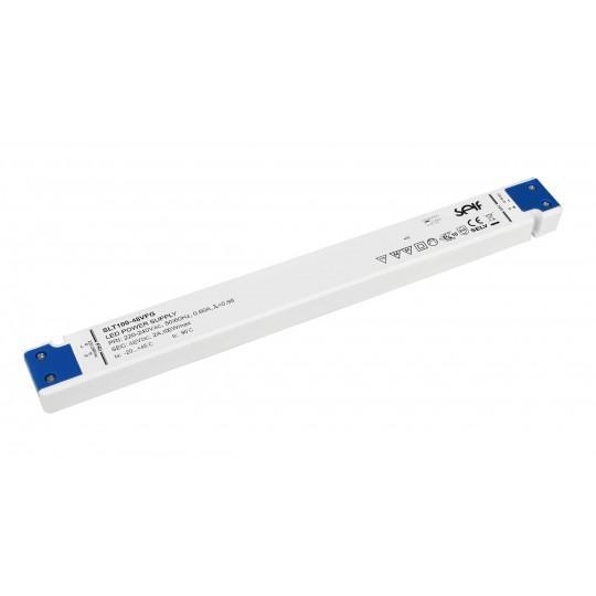SELF Ultrathin Installationsnetzteil 100W 48VDC
