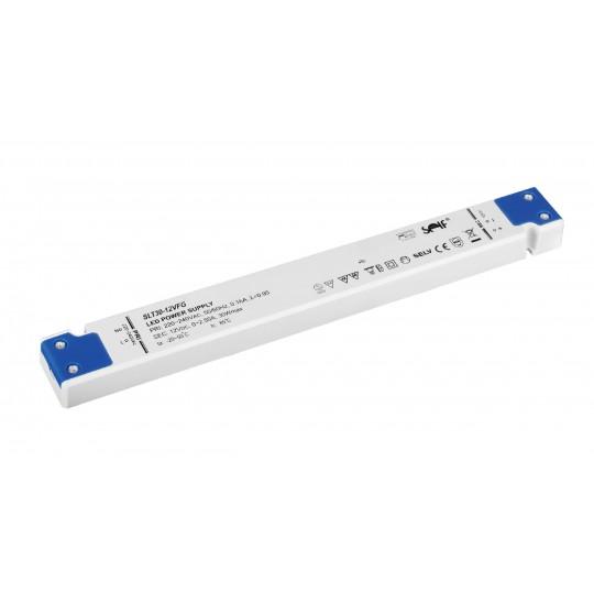 SELF Ultrathin Installationsnetzteil 30W 12VDC