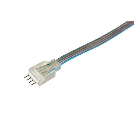 RGB LED Erweiterungskabel mit Steckverbindung
