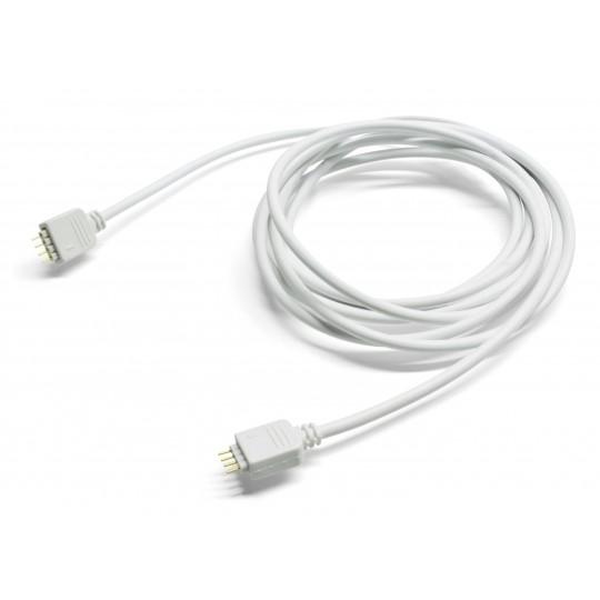 Verlängerungskabel für RGB LED Streifen - 2m