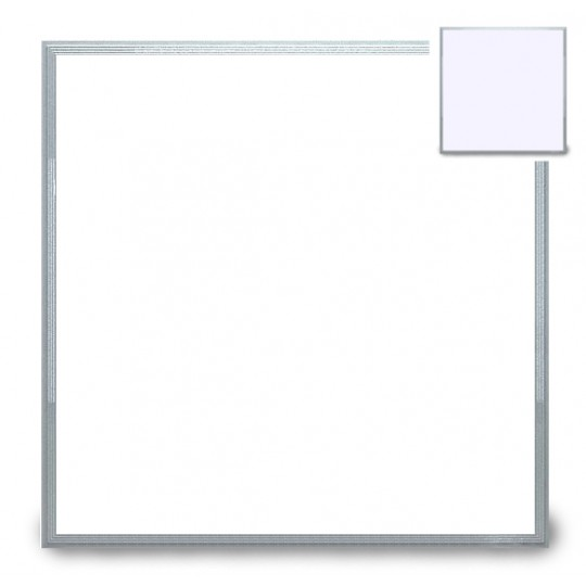 LED Panel Business Line Quadratisch 625mm - kaltwei?? Vorschau