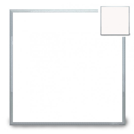 LED Panel Business Line Quadratisch 625mm - neutralweiß Vorschau