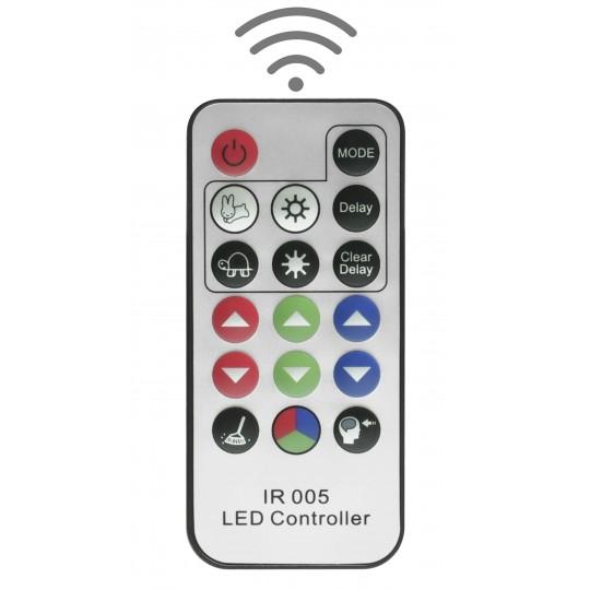 17 Tasten Fernbedienung für RGB LED Streifen
