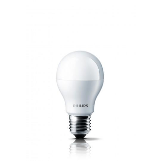 LED Birne 6W E27 warmweiß