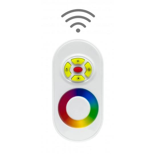 Funkfernbedienung für 230V RGB LED Streifen