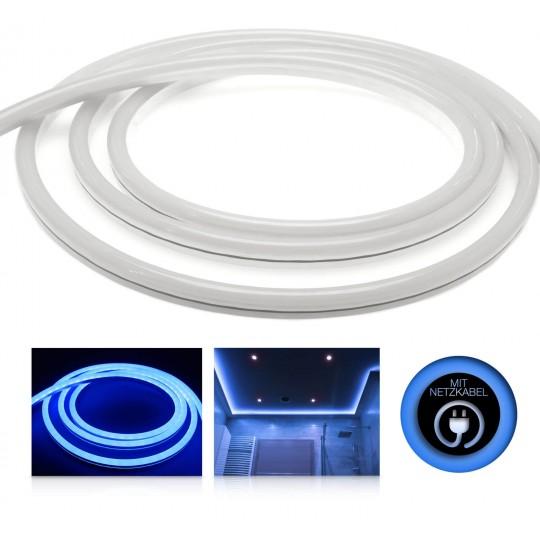 NeonFlex Pro230 blau LED Streifen