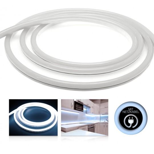 NeonFlex Pro230 kaltweiß LED Streifen