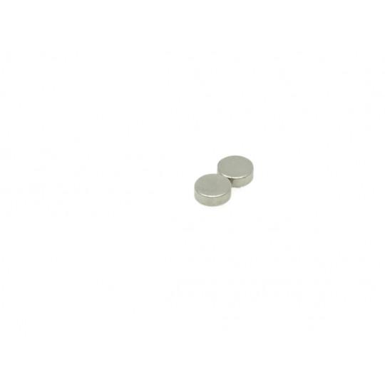 Mini Neodym Magnet 2er Set