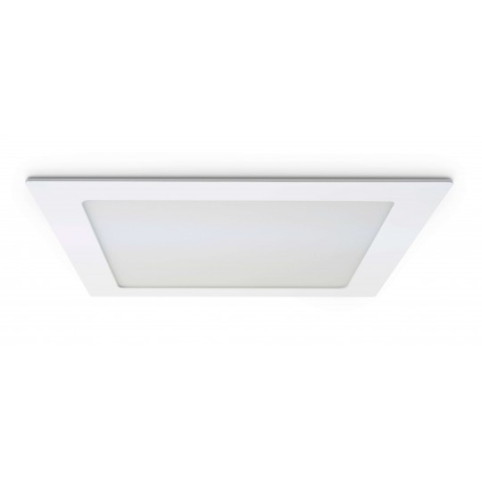 LED-Panel 18W - quadratisch - zur Unterputzmontage
