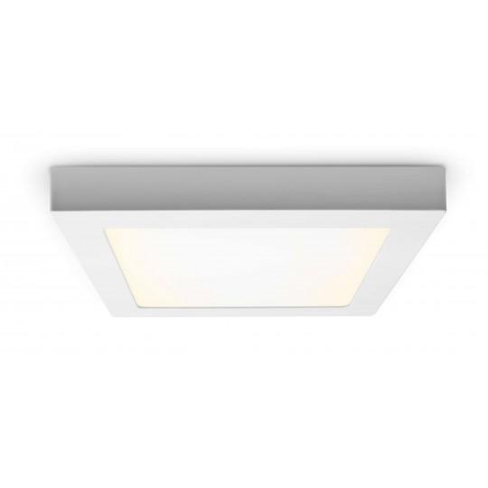 LED Panel 18W - quadratisch - zur Aufputzmontage