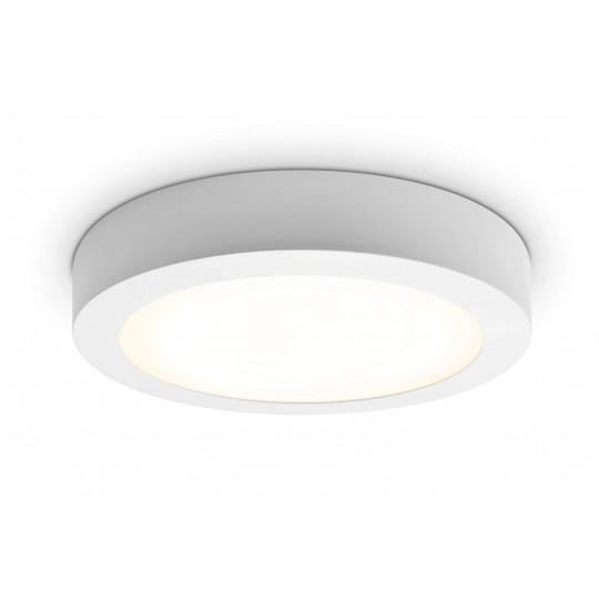 LED Panel 18W - rund - zur Aufputzmontage