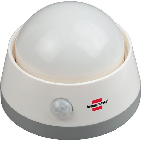 Batterie LED Nachtlicht mit Schalter weiß